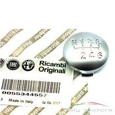 Alfa Romeo 159 Brera Spider Schaltknauf Kappe Abdeckung Blende - 6 Gang 55344557