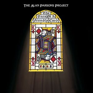 Alan-Parsons-Project-The-Turn-Of-A-Friendly-Card-Remastered-Expanded-CD