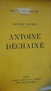 Rene-Benjamin-Antoine-dechaine-ex-sur-pur-fil