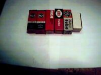 Tube Set For Your Allied Knight R-55 Receiver