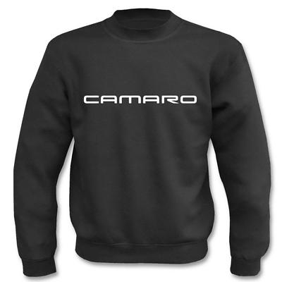 Pullover Camaro I Fun I Sprüche I Lustig I Sweatshirt HüBsch Und Bunt