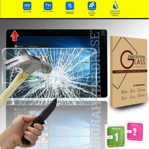"""Tablet Tempered Glass Protector cover For MEDIACOM WinPad X121 10.1/"""""""