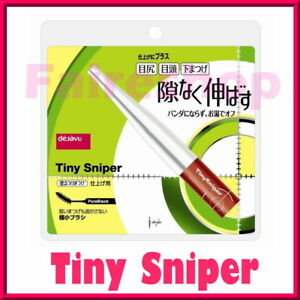 9cb8aeabd1d Image is loading Imju-Dejavu-Fiberwig-Mascara-Lash-Black-Tiny-Sniper-