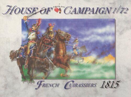 A Call To Arms 1/72 Napoleonisch Französische Kürassiere 1815 #51
