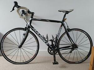 Basso Reef 2011 Road Bike Black & White