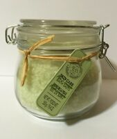 Asquith & Somerset Mint Eucalyptus Bath Salts