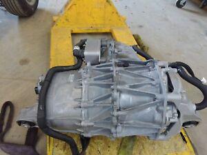 Details about 2018 Tesla Model 3 Rear Drive Unit Motor Engine Inverter  Complete Assembly RWD
