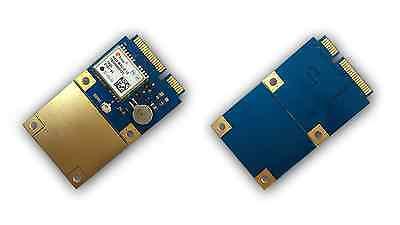 REYAX RYP820N  GPS/Glonass/BeiDou Full half mini PCIe Card RTC Battery