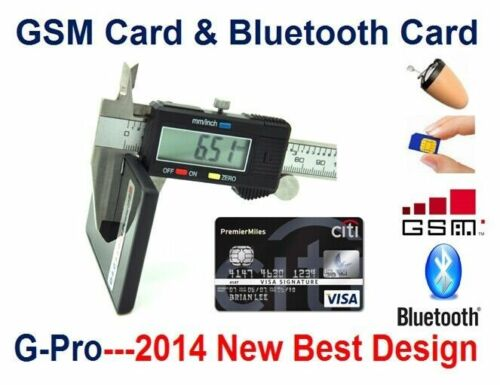 GSM Box /& Bluetooth Box Spy Earpiece Invisible Micro Earphone Mini Wireless