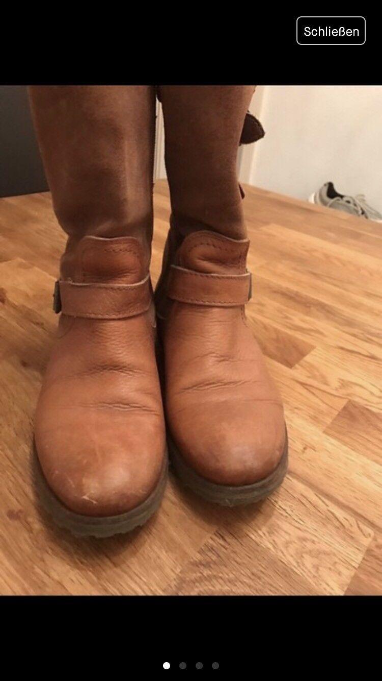 Tommy Hilfiger Stiefel Günstige und gute Schuhe