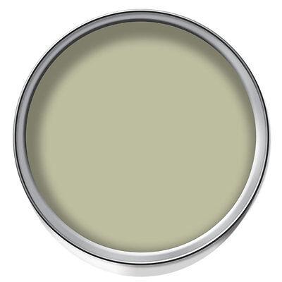 Dulux Crushed Aloe - Matt Emulsion Paint - 2.5L