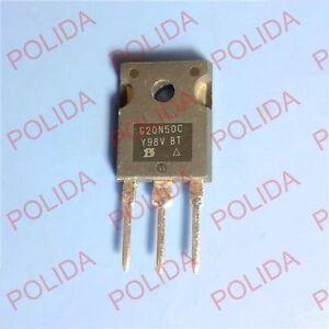 Sihg 20N50C-E3 Mosfet N-ch 500 V 20 A TO247