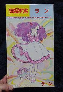 Disciplined Rumiko Takahashi Urusei Yatsura Ran Tsukuda Resin Kit Urusei Yatsur Run Lan Good Companions For Children As Well As Adults Toys & Hobbies Models & Kits