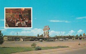 Winslow-AZ-Entre-039-Restaurrant-amp-Motel-Exterior-Interior-Inset