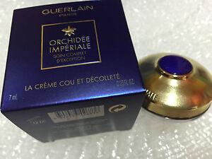 Guerlain-Orchidee-Imperiale-THE-NECK-amp-DECOLLETE-CREAM-7ml-0-23-oz-BNIB