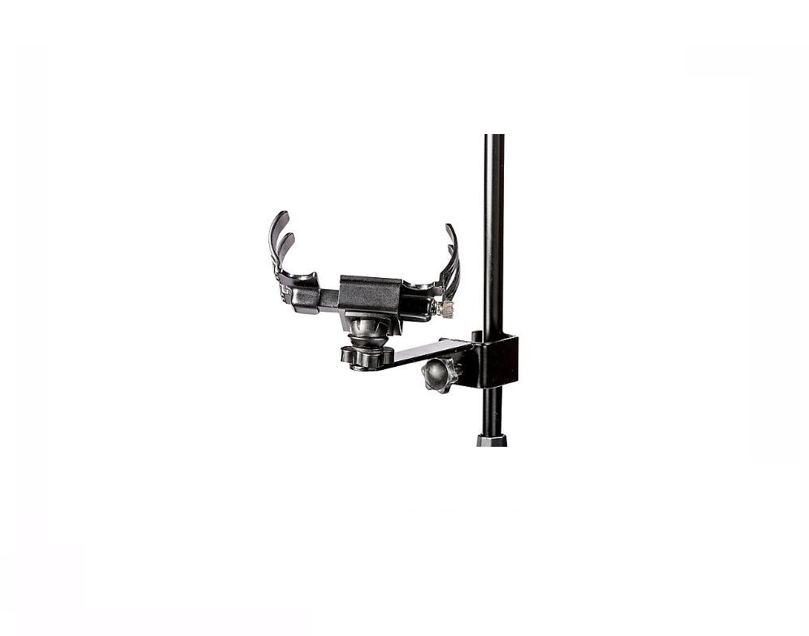 ART SM1 STAND MOUNT PROJ SERIES HEADPHONE CLAMP   CABLE HOLDER STUDIO UTILITY