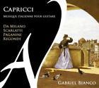 Capricci von Gabriel Bianco (2015)
