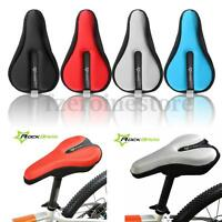 RockBros Cycling Bicycle Bike Sponge Pad Seat Saddle Cover Soft Cushion Comfort