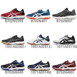 Asics-Gel-Tactic-Men-Indoor-Volleyball-Badminton-Shoes-Trainers-Sneakers-Pick-1