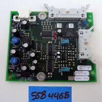 Oce 5584468 Pba Ccd Interface 9600 Scanner.