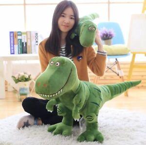 dinosaure-peluche-Tyrannosaurus-70cm-Tres-Haute-Qualite-T-REX-Peluche
