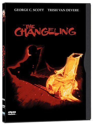 The Changeling (George C. Scott 1980) Region 1 New DVD