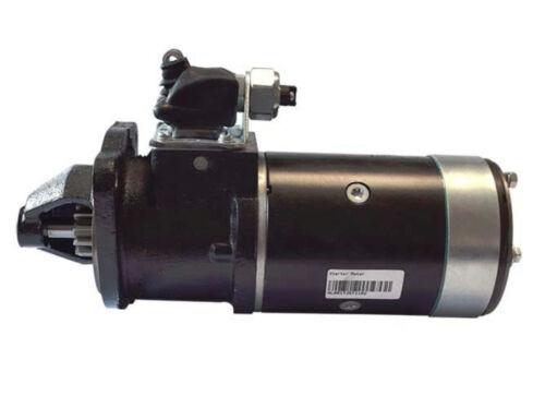 C41680 Ein Anlasser für Schlepper Fordson Major