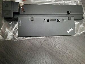 Lenovo-ThinkPad-Workstation-Dock-40A5-Docking-Station-04W3955-P50-P70-P51-P71