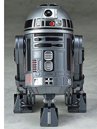 SEGA Star Wars PVC premium 1//10 scale Figure # droid Vol.2 R4-K5