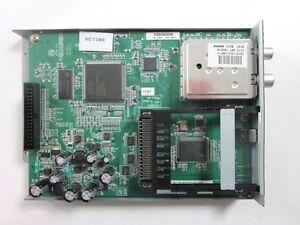 PLATINE-GESTION-510-420004-611-DE200-V1-0-POUR-LCD-MIRAI-DLT-832E600
