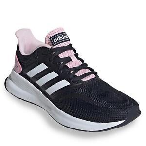 ADIDAS EF0152 RUNFALCON Damen Sportschuh Streetrunning Laufschuhe Schuhe blau