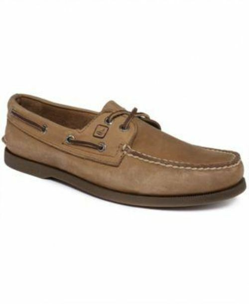 Sperry Authentic Original Boat Shoes 10.5