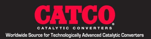 CATCO Airtek 942249 Bolt-On Catalytic Converter Assembly California CARB OBDII
