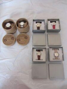 Bundle-Of-6-Womens-Kahuna-Spirit-Watches-BNIB