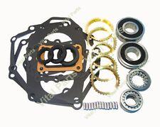 Toyota 4Runner & Pickup Manual Transmission Overhaul Rebuild Kit 1983-1990 G52