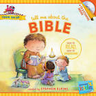 Tell Me about the Bible by Stephen Elkins (Paperback / softback, 2014)