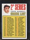 1967 Topps Mickey Mantle #103 Baseball Card