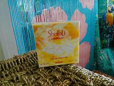 Shafali FLEUR RARE EAU DE TOILETTE Yves Rocher 1.7 FL OZ NIB Factory Sealed
