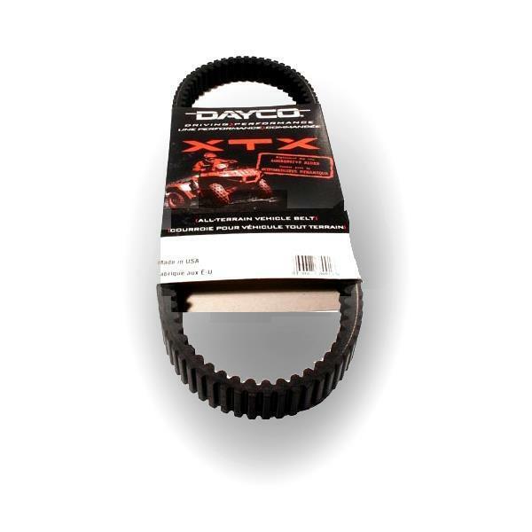 XTX2255 four seater Dayco XTX Clutch Drive Belt Kawasaki Teryx 4  Teryx4 2012
