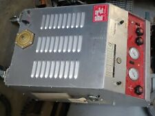 Refrigerant Recovery Systems Inc R12 Hvac Unit 12060volts St 100a