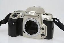 Nikon F60 analoges SLR Gehäuse #2018779