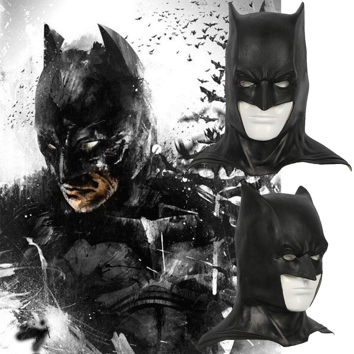 Batman Joker Mask Adult Full Overhead Resin Mask for Cosplay Show Costume Party