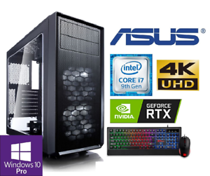 Gamer-PC-Intel-i7-9700k-8x-4-60ghz-NVIDIA-RTX-2060-6gb-16gb-ddr4-250gb-1tb-SSD-2