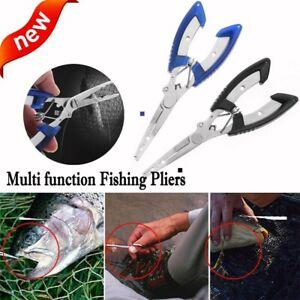 Tool-Hook-Removers-Stainless-Steel-Scissor-Fishing-Pliers-Bait-Line-Cutter