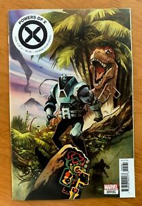 Powers-of-X-5-Mike-Huddleston-1-10-Retailer-Incentive-Variant-Marvel-2019-NM