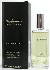 Hugo Boss Baldessarini EDC Spray recharge 50 ml