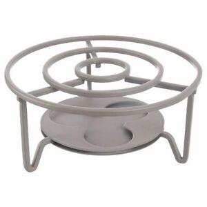 ORION-Rechaud-Stoevchen-aus-Metall-fuer-FONDUETOPF-3-x-Teelichter