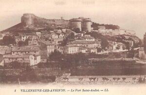 Villeneuve-Les-Avignon-the-Strong