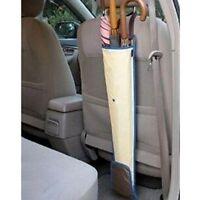 Car Seat Back Umbrella Holder Storage Bag Cover Foldable Pouch Case