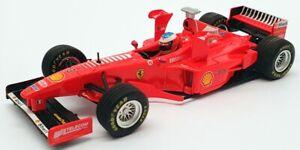 Minichamps-AUTO-modello-IN-SCALA-1-43-36080A-2002-Ferrari-F-Rosso